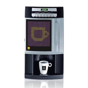price of coffee vending machine