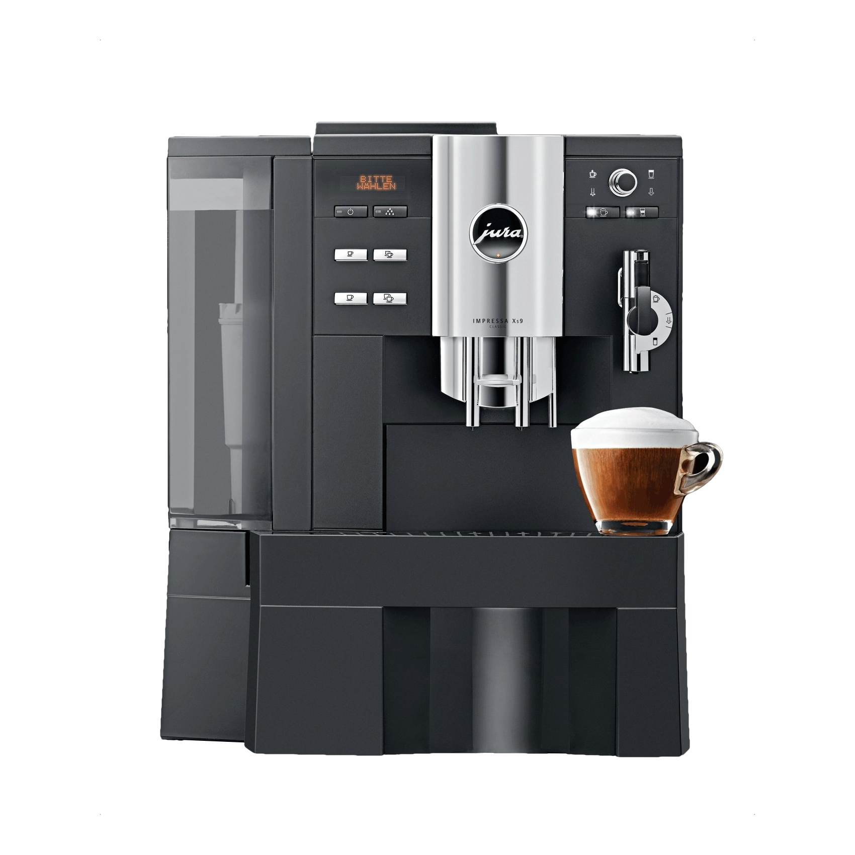 jura impressa xs9 classic coffee vending machines coffee machine rentals. Black Bedroom Furniture Sets. Home Design Ideas