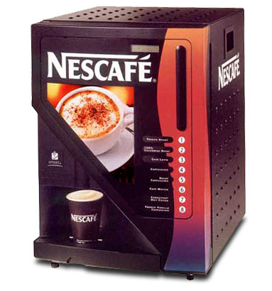 Sapoe sc-8703b commercial automatic mini coffee coin vending machine with cup dispenser