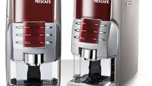 Nestle Nescafe Coffee Vending Machine Reviews