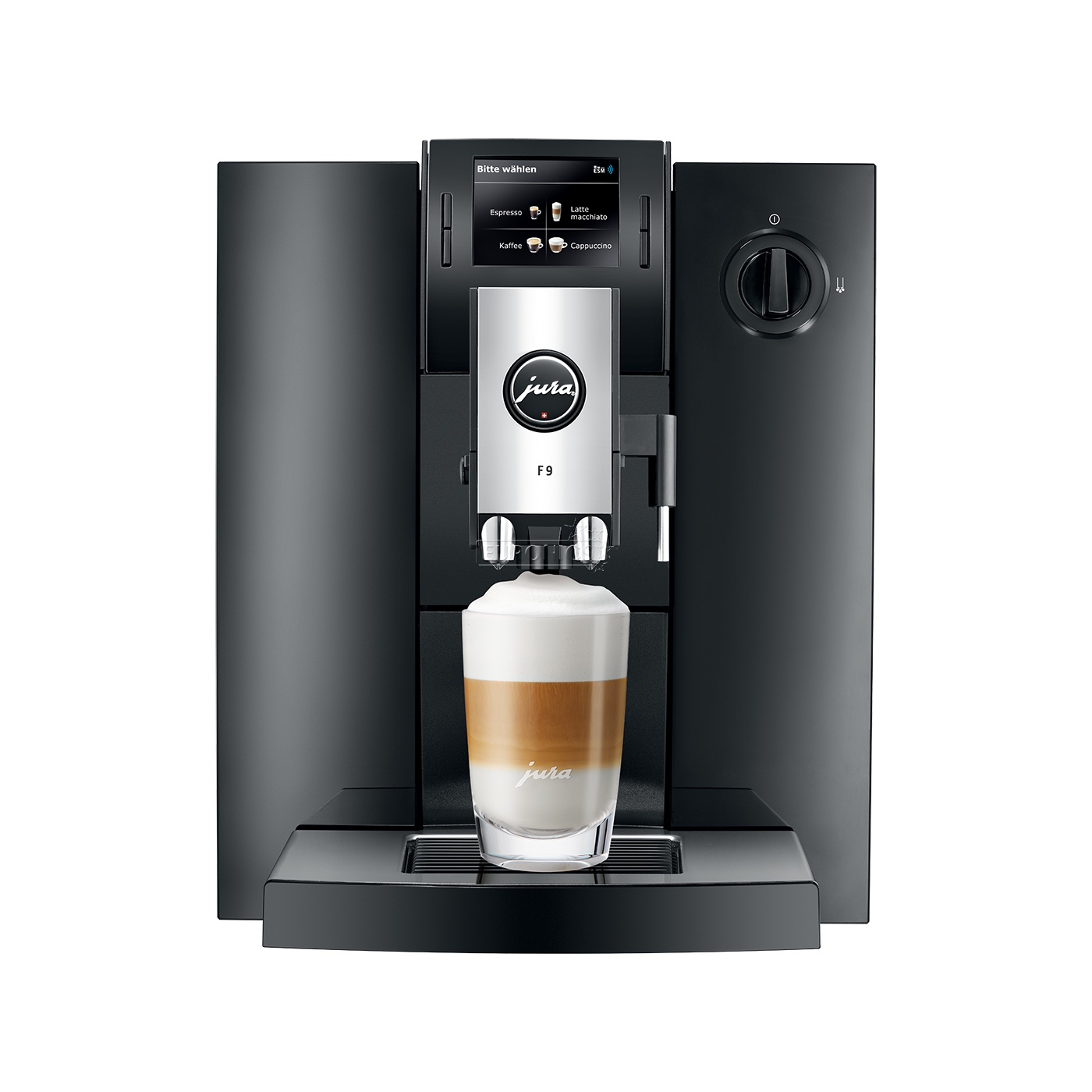 jura impressa f9 coffee vending machines coffee machine rentals. Black Bedroom Furniture Sets. Home Design Ideas