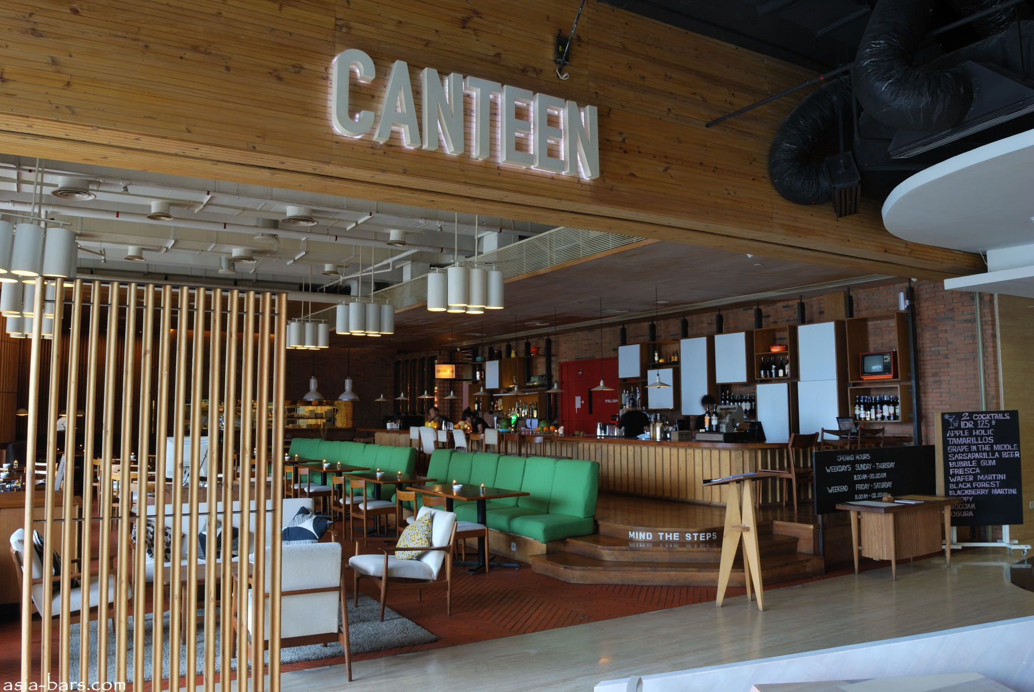 Bar Design Ideas Best Canteen Coffee Machines All The Options Explained