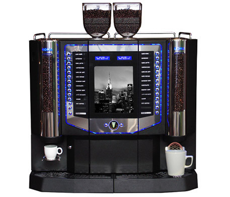 fancy vending Coffee Machinesfor Businesses