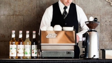 Coffee Machines for Catering Companies