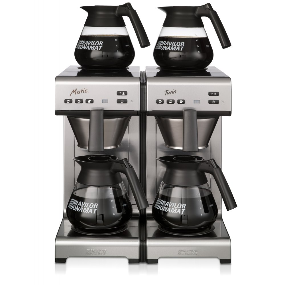 Electronic Buffalo Coffee Machine filtering machine filter coffee prices costs and features
