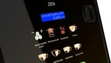 Azkoyen Zen Coffee Vending Machine