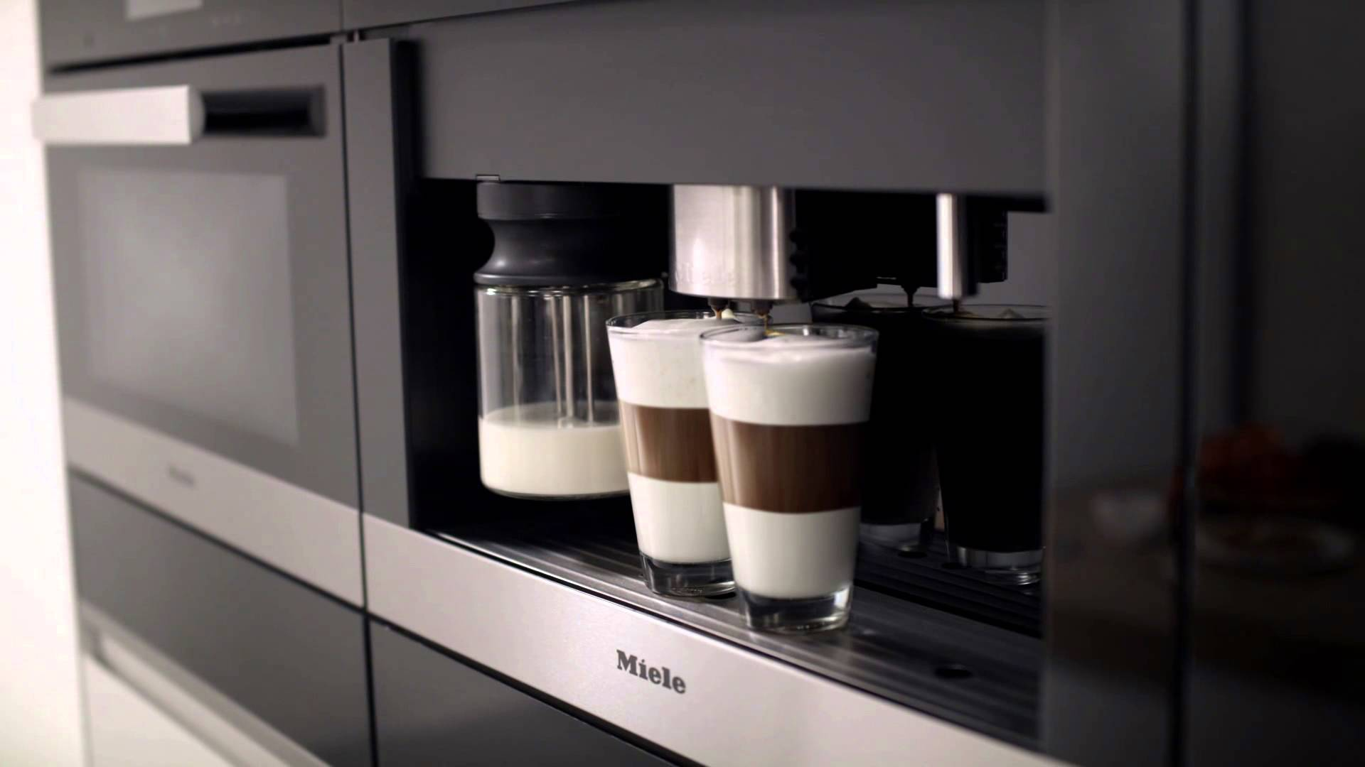 coffee machine solutions fanciest of the fancy miele
