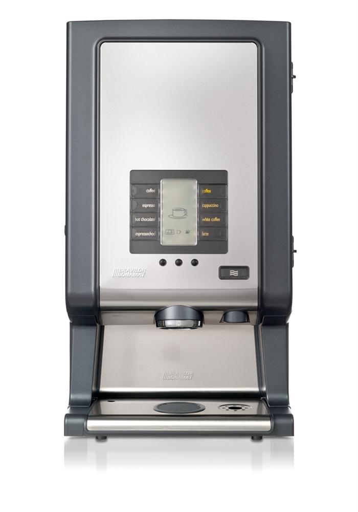 coffee vending machine price