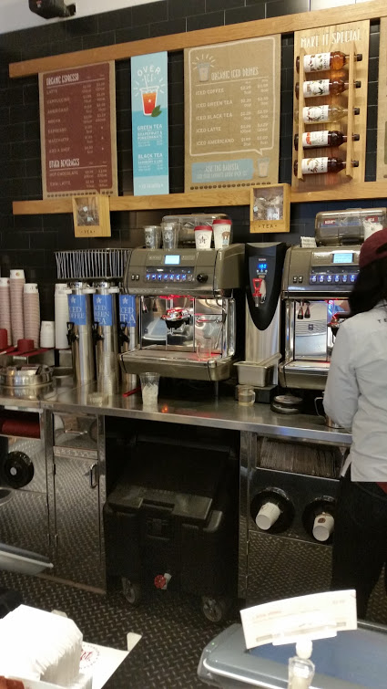 What Coffee Machine Does Starbucks Use