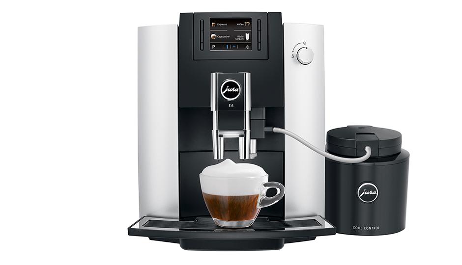 jura coffee machine reviews
