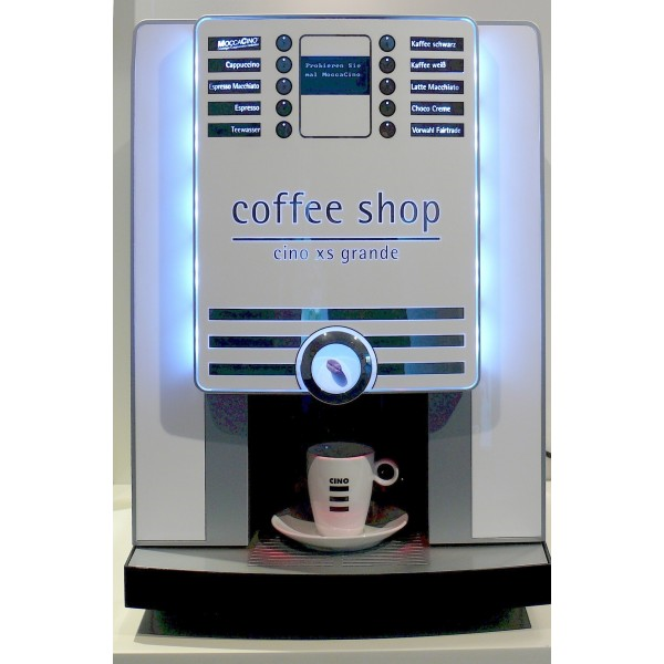 coffee cup machine