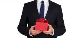 Should I Give My Boss a Gift? Why Your Manager Deserves a Coffee Machine