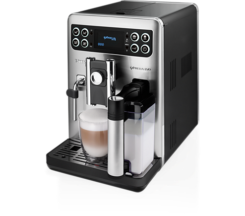 automatic coffee machine review